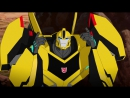 «Transformers. Robots in Disguise Combiner Force» Prepare for Departure. (Episode 19 Full HD)