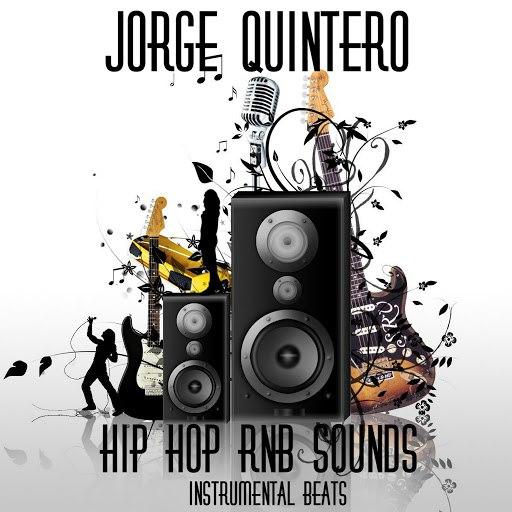 Jorge Quintero альбом Instrumental Beats: Hip Hop RnB Sounds