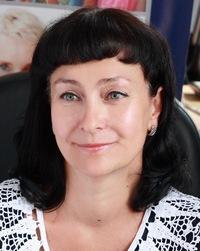 Ольга Сорокина