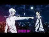 Music: Unlike Pluto – Worst In Me ★[AMV Anime Клипы]★ \ Psycho-Pass \ Психопаспорт \