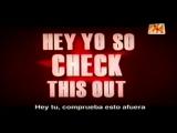 Rage Against The Machine - Know Your Enemy Subtitulado Espa