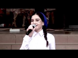 Мама (Чеченская песня) Вся школа в слезах