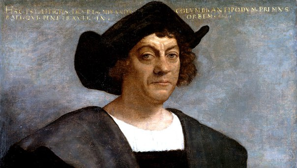 """a look at christopher columbus the greatest explorer Christopher columbus: columbus, christopher christopher columbus the """"discovery"""" of the americas was a great triumph, one in which columbus played."""