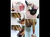 extend nail liquid -- thin as nail polish --last long time
