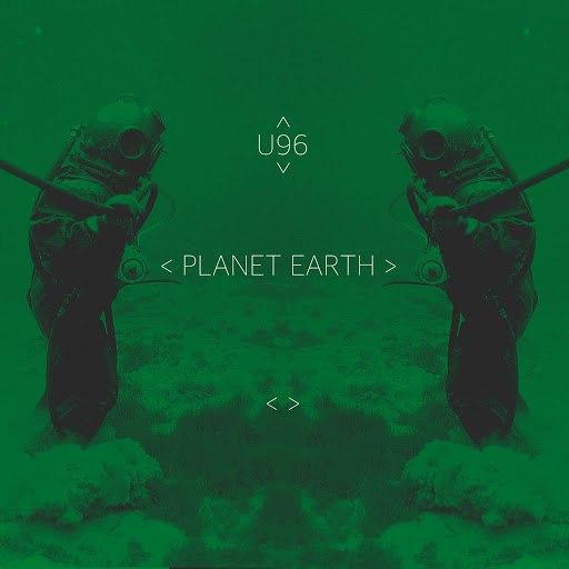 U96 альбом Planet Earth