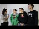 Видеодневник Лиги КВН СГУ Редактура