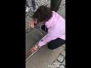 Самое попсовое видео Нулевой меридиан😜 instagramstories dantestrip travel vladimirdantes London foodiloveyou ЕЯЛТ Едаялю