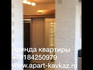 ЖК КАВКАЗ ОТ МЕРКУРИЙ 2