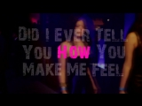 Cedric Gervais Willy Monfret - Make Me Feel