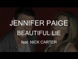 Jennifer Paige feat. Nick Carter – Beautiful Lie
