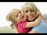 Ты самая чудесная мама на свете!