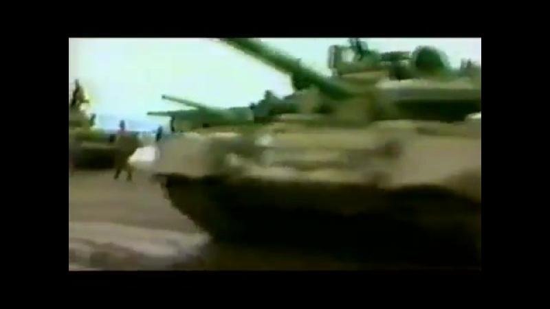 Всем смертям назло Фильм про морпехов в Чечне
