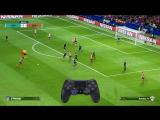 PlayStation F.C.: матч «Атлетико Мадрид» — «Карабах»