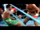 Финты в боксе - Azeri-Prince Naseem Hamed Highlights (By Gorilla Productions)