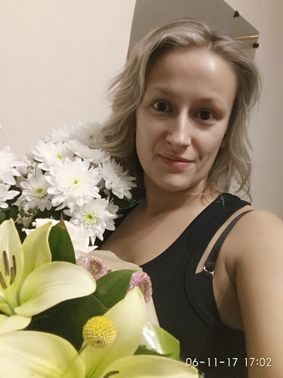 Катерина Ульянова