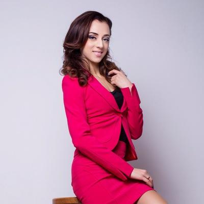 Виктория Лысых