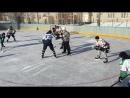 хоккей Кубок Учалинского района