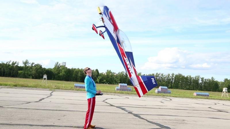 Высший пилотаж от Павла Белова. Это не полёт-это танец с самолётом