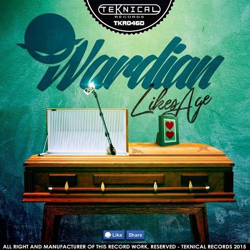Wardian альбом Likes Age EP