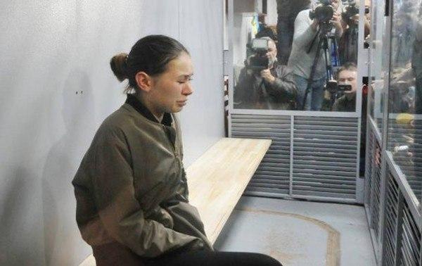 Мать Зайцевой уже выплачивает компенсации - СМИ