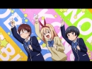 [AnimeOpend] Kono Bijutsubu ni wa Mondai ga Aru! 1 OP | Opening (NC) / С этим клубом точно что-то не так! 1 Опенинг