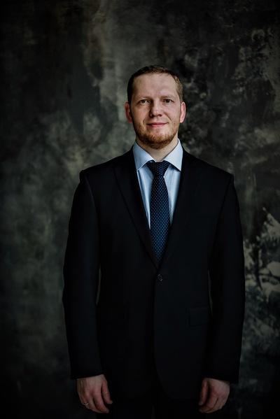 Николай Нифантов