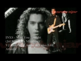 INXS - Need You Tonight (Jet Boot Jack Mixshow)