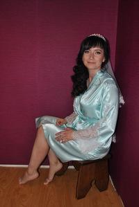 Юлия Ъ