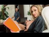 RealWifeStories  Brazzers Eva Notty - Cock Reading Brazzers, секс, минет, анал, эротика, порно, сосет, русское