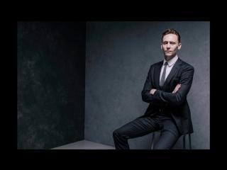 Том Хиддлстон (Tom Hiddleston) Фотосессия для «Only Lovers Left Alive» на «TIFF» 2013.mp4
