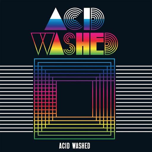 Acid Washed альбом Acid Washed - EP