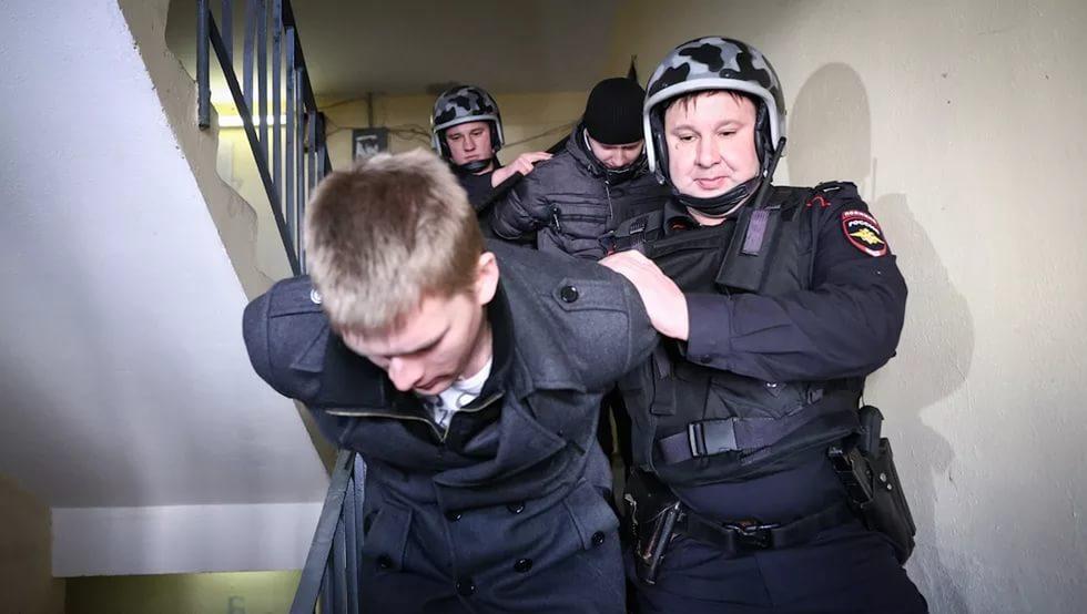 Полицейскими задержаны преступники из Исправной и Сторожевой