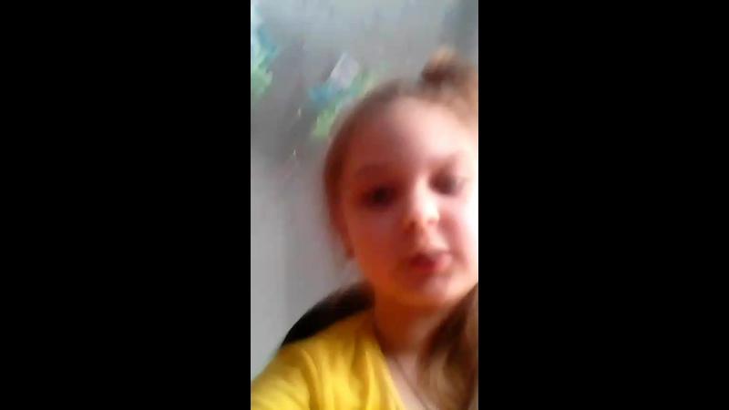 Алёна Куксина - Live