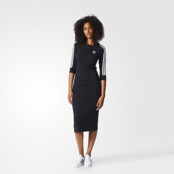 Платье 3-Stripes