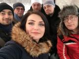 Кавер группа Собаки доктора Павлова (Зимние каникулы 2016-2017) Сочи