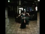 Маргарита Belly_dance