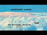 Dj SS  Easygroove  Pandemonium Andromeda 2.