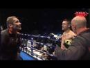 K 1 Dzhabar Askerov VS Andy Souwer Yokkao Low
