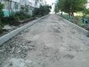 Двор Комсомольская 44