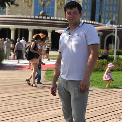 Александр Марковчин