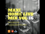 ✅  HOME LIVE MIX Vol 16 (Старт- 23:00 МСК)