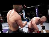 Технологии анимации геймплея в новом трейлере игры UFC 3!
