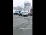 Жесткая авария - Автозаводская