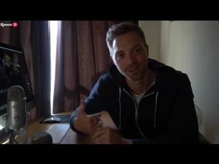 Sergey KuvaevJP Что стало с айфоном Отказался от роли в японском эротическом кино