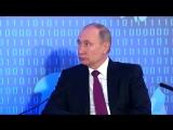 Владимир Путин принял участие в работе отчётно-выборного съезда Российского союза промышленников и предпринимателей
