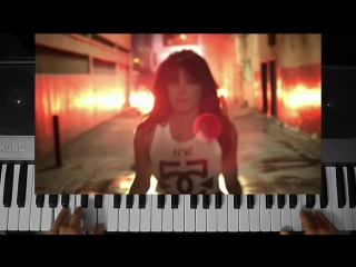 Spatial Vox - Italo Disco Remix (Korg Pa 900)