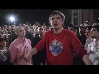 Oxxxymiron vs Слава КПСС лучше я сдохну ебучим ноунеймом,чем прославлюсь и стану тобой