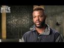 Black Panther | On-set visit with Winston Duke M'Baku