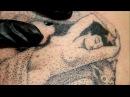 Tatto Handpoke - Tatuaje a mano Tatuame Onix