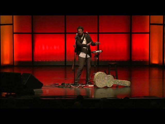Ancient Rhythms, Modern Technology   Elijah Aaron   TEDxOhioStateUniversity